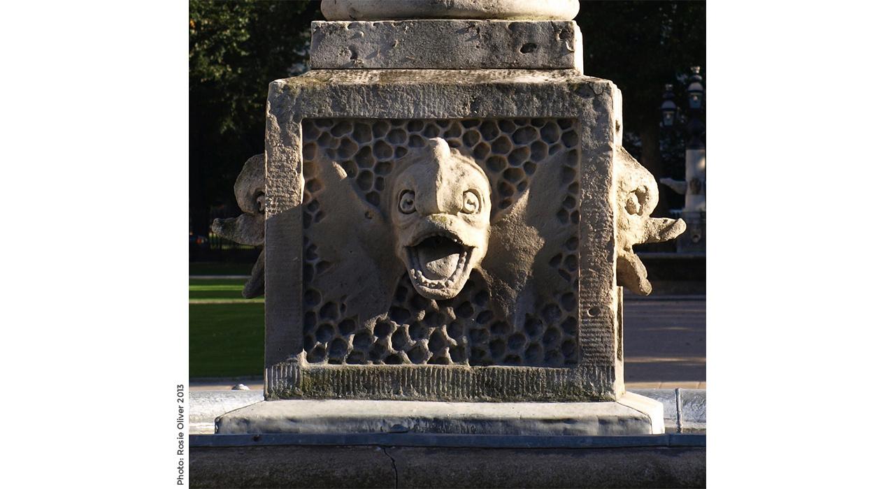 Greenwich Bestiary