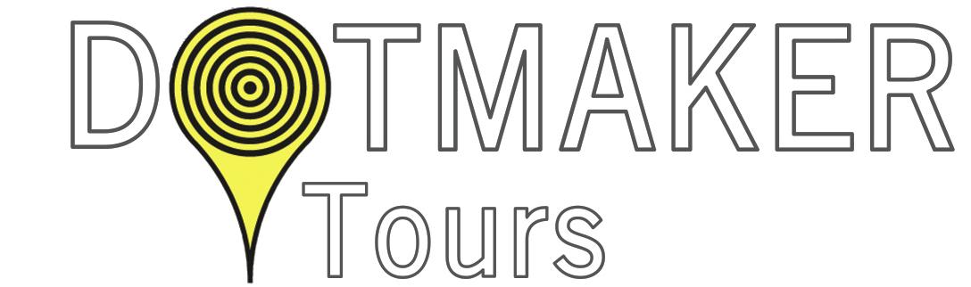 Dotmaker Tours