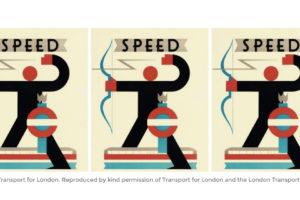 London In Slow Motion