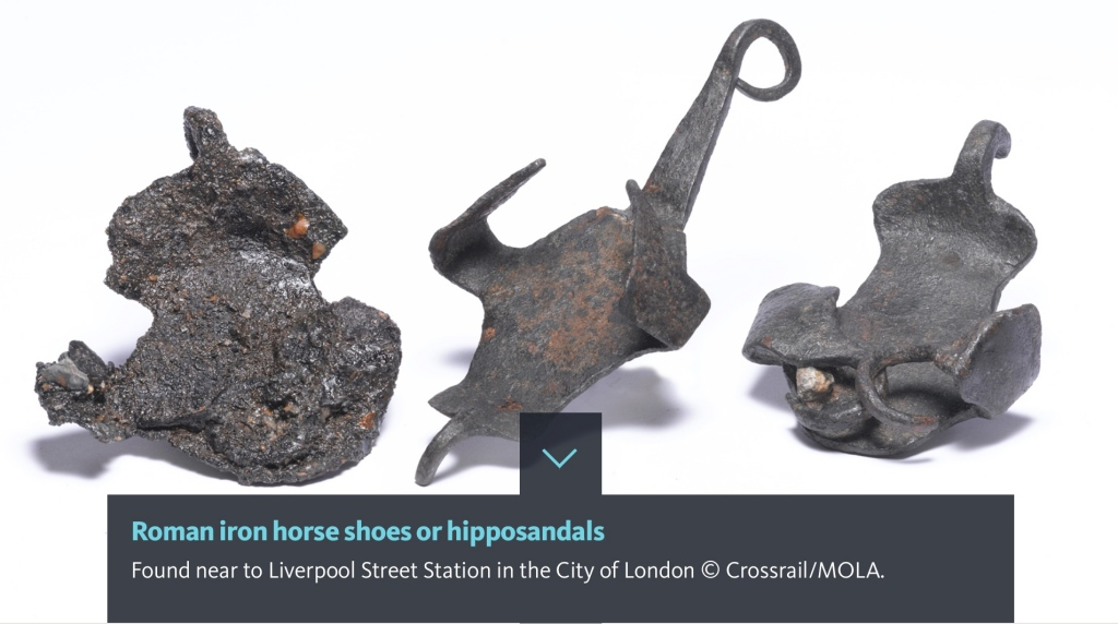 London's Rubbish Unearthed