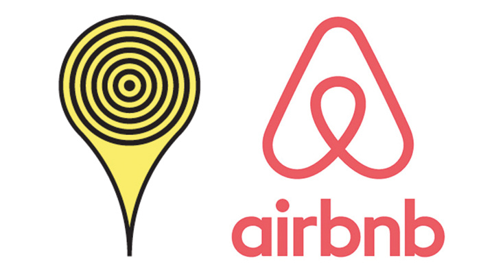 A Power Trip is also available via AirBnB on the second Wednesday of each month.